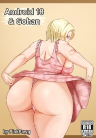 Android 18 And Gohan – Chapter 1