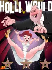 Holli would – (1)