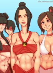 Beach Day – Chapter 1