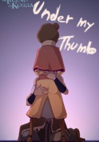 Under My Thumb – Chapter 1